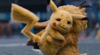 El nuevo tráiler de 'POKÉMON Detective Pikachu' te hará llorar