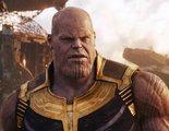 "'Vengadores: Endgame': Josh Brolin confirma que Thanos tiene ""un melocotón morado"""