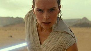 'Star Wars: Episodio IX' lanza título y tráiler en español