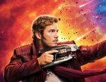 Chris Pratt rechazó la audición de 'Guardianes de la Galaxia' en numerosas ocasiones