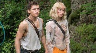 """'Chaos Walking' """"no se puede estrenar"""" según Lionsgate"""