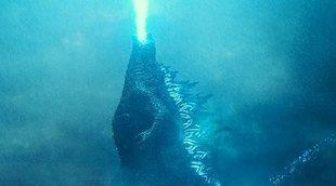 Tráiler final de 'Godzilla: Rey de los monstruos'