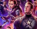 'Vengadores: Endgame' ya se ha pirateado