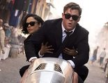 Nuevo tráiler de 'Men in Black: International': Chris Hemsworth y Tessa Thompson contra otra amenaza galáctica