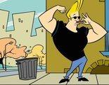 La parodia de la masculinidad de 'Johnny Bravo' y otras series de animación de los 90 para nostálgicos
