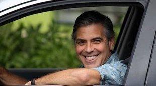 Los 10 mejores papeles de George Clooney