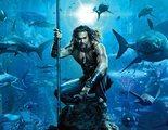Las mejores ofertas en DVD y Blu-Ray: 'Animales Fantásticos', 'Aquaman' y 'Tokyo Ghoul'