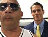 'Rápidos y furiosos 9': Vin Diesel insinúa que John Cena se incorpora a la saga