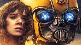 Lanzamientos DVD y Blu-Ray: 'Bumblebee' y 'Dos policías rebeldes'