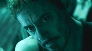 'Vengadores: Endgame' tiene, por fin, una referencia a las series de Marvel
