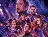 Ponemos en contexto el histórico estreno de 'Vengadores: Endgame' en la taquilla española