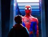 Los creadores de 'Spider-Man: Un nuevo universo' desarrollarán series de personajes de Spider-Man