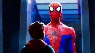 Los creadores de 'Un nuevo universo' harán series de Spider-Man