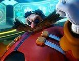 'Sonic: La película': Primer tráiler con Jim Carrey como el doctor Robotnik