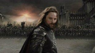Warner no se calla ante el uso sin permiso de VOX de 'El Señor de los Anillos'