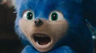 Así ha reaccionado la gente al tráiler de 'Sonic: La película'