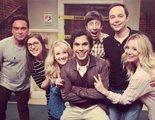 Así se despide el reparto de 'The Big Bang Theory' el último día de rodaje