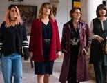 """Las actrices de 'A pesar de todo' cuentan cómo es interpretar a """"mujeres reales"""" por las calles de Madrid"""