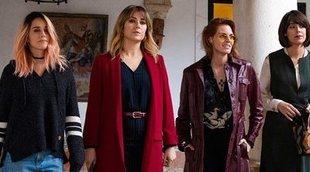 'A pesar de todo': Una comedia de mujeres reales en la Madrid real