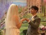 Sophie Turner y Joe Jonas se han casado por sorpresa en Las Vegas
