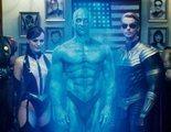 'Watchmen': Nuevos teasers de la serie de HBO con guiño al Doctor Manhattan