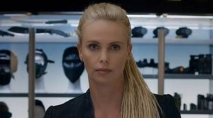 'Fast & Furious 9', ¿contará con Charlize Theron?