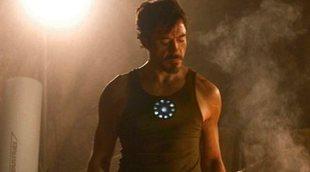 Así se celebró el cumpleaños de 'Iron Man' en el set de 'Vengadores: Endgame'