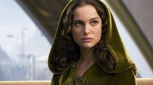 Natalie Portman se sintió frustrada por el odio a las precuelas de 'Star Wars'