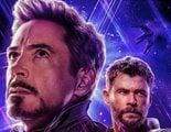 'Vengadores: Endgame': La gran escena eliminada que compartían Iron Man y Thor