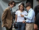 Woody Allen estrenará 'A Rainy Day in New York' en Italia tras la batalla legal con Amazon