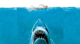 El póster de 'Tiburón' se hace realidad en esta impactante imagen