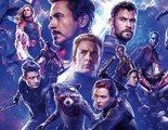 'Vengadores: Endgame' ya es la segunda película más taquillera de la historia