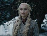 'Juego de Tronos': El fallo del 8x04 que deja claro que Daenerys Targaryen es más de café que de vino