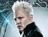 Johnny Depp no ha firmado todavía para volver en 'Animales fantásticos 3'