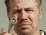 Doug Pitt, el hermano de Brad Pitt, recrea la mítica escena del final de 'Se7en'