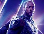 'Vengadores: Endgame': Anthony Mackie se enteró de esa escena por Chris Evans (y lloró)