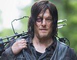 'The Walking Dead': Norman Reedus celebra con esta fotografía el inicio del rodaje de la décima temporada