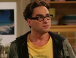 'The Big Bang Theory': Johnny Galecki comparte en Instagram la destrucción de los platós