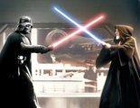 La batalla entre Darth Vader y Obi-Wan, ¿gana con los efectos de hoy en día?