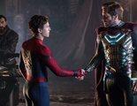 ¿Están los cines enseñando el tráiler de 'Spider-Man' con spoilers antes de 'Vengadores: Endgame'?