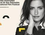 Penélope Cruz será Premio Donostia e imagen del cartel del 67 Festival de San Sebastián