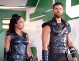 'Vengadores: Endgame': La íntima y divertida escena eliminada de Thor y Valquiria