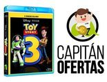 Las mejores ofertas en DVD y Blu-Ray: 'Toy Story 3', 'Call me by your name' y 'The Big Bang Theory'
