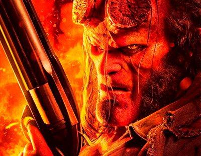 Crítica de 'Hellboy'