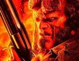 'Hellboy': Un divertido, grotesco y macarra desastre que se deja ver