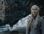 'Juego de Tronos': Emilia Clarke recibe honores de reina, y un café, en un partido de baloncesto
