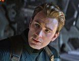'Vengadores: Endgame': Chris Evans publica una foto nueva de Capitán América y no lo volverás a ver de la misma manera