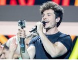 La sintonía de 'Aquí No Hay Quien Viva' encaja perfectamente con la actuación de Miki en Eurovisión