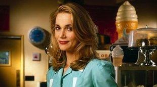 Muere Peggy Lipton, protagonista de 'Twin Peaks'