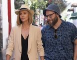 Seth Rogen y Charlize Theron discuten sobre el amor en este clip exclusivo de 'Casi imposible'